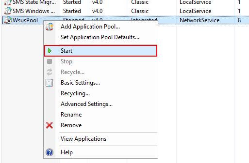 SCCM Client Update Problem_03